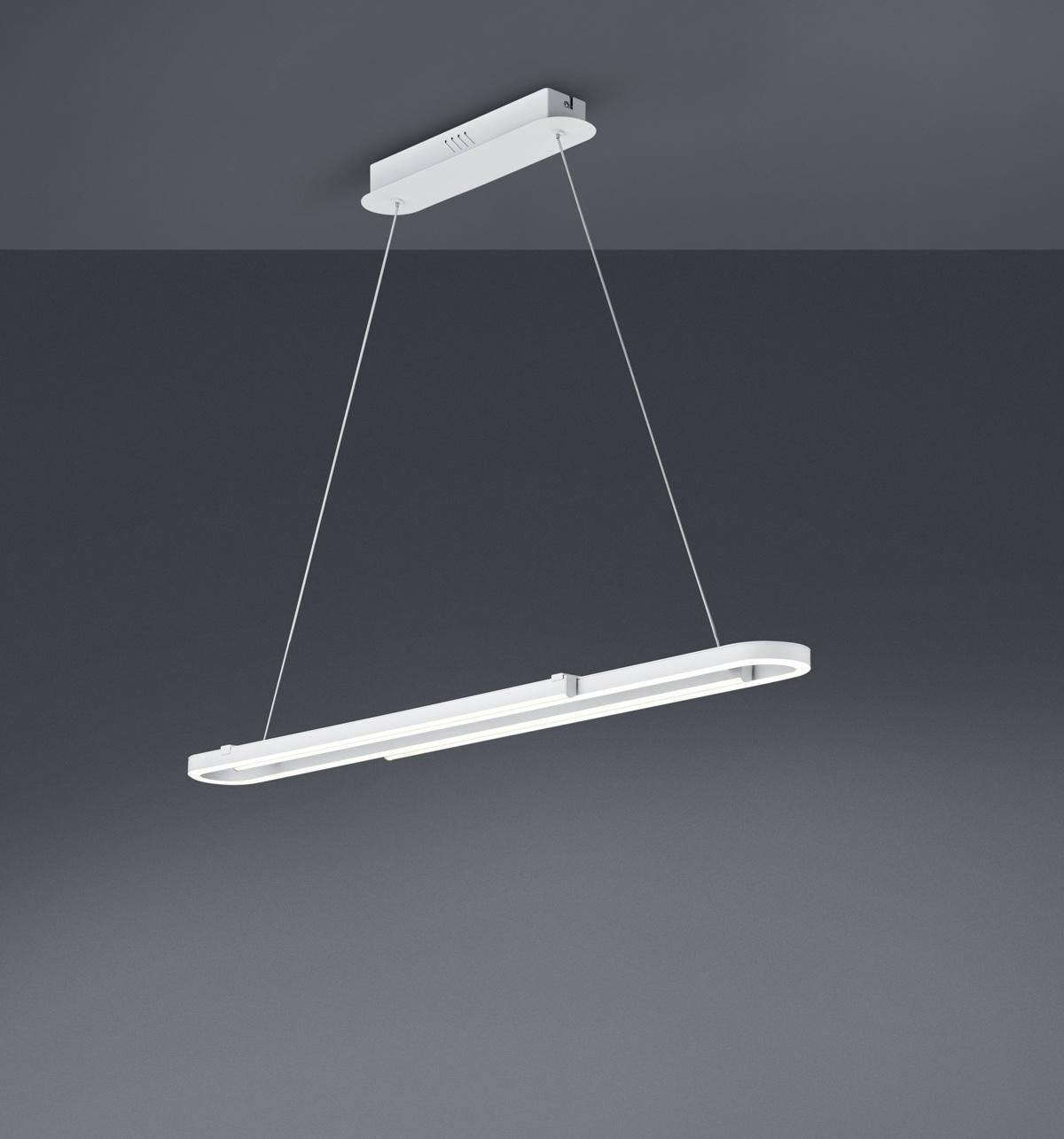 LED-Pendelleuchte ROMULUS